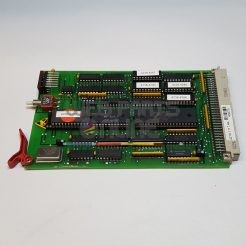 Muller Martini 4216.1117.4K Z80-GCS CPU Card