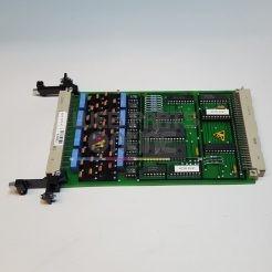 Muller Martini 4216.1072.4C Z80-GCS Input Card