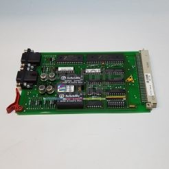 Muller Martini 4216.1198.4E Z80-GCS Serial Interface Card