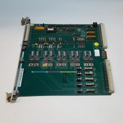 Quadtech RGS-V Sourcing DC Output Board 69384
