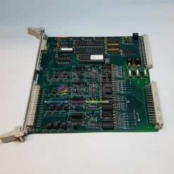 Quadtech RGS-V Analog Input Board 41162