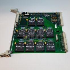 Quadtech RGS-V DC Output Board SSR III 54834
