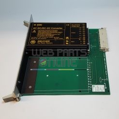 Quadtech RGS-V System Controller Power Supply M3000