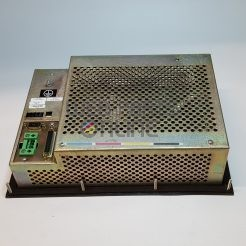 Quadtech RGS-V Register Operator Panel 194612