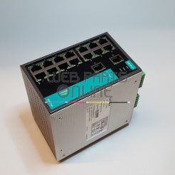 MOXA EDS-516A Managed Ethernet Switch