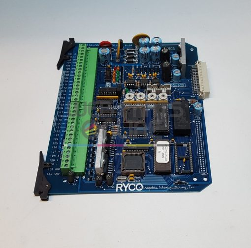 Technotrans 161A-060-3 RYCO Spraybar Controller