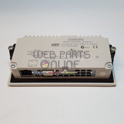 Siemens 6AV6 640-0BA11-0AX0 OP73Micro Operator panelSiemens 6AV6 640-0BA11-0AX0 OP73Micro Operator panel
