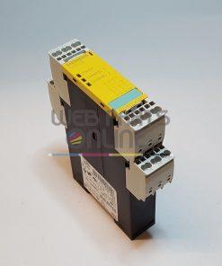 Siemens Sirius 3TK2821-2CB30 Safety Relay