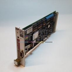 Quadtech PPC3000X cutoff CPU Board 52190