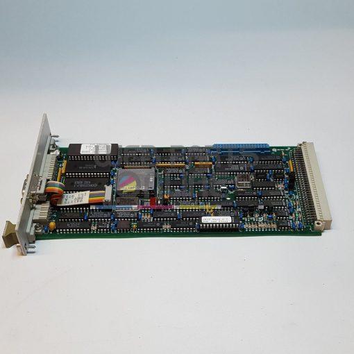 Quadtech PPC3000X cutoff CPU Board 52190