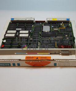 Siemens 6ES5 947-3UA21 CPU947 Processor Card