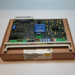 Siemens 6ES5 243-1AA13 Analogue Module