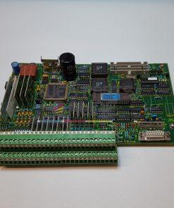 Siemens 6RA8 232-1DB0 Z1004 Technology Card