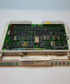 Siemens 6ES5 923-3UC11 Coordinator Card