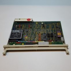 Siemens 6ES5 243-1AB11 Analogue Module