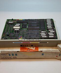 Siemens 6ES5 946-3UA21 CPU946 Processor Card