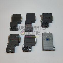Siemens 6ES7 972-0BB52-0XA0 Profibus connector