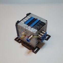 Festo CPV series valve block 4 way 4