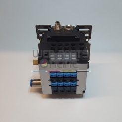 Festo CPV series valve block 4 way 4