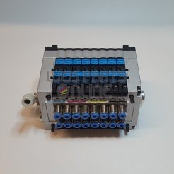 Festo CPV Series Valve block 8 Way 8