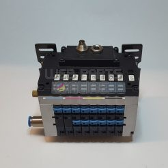 Festo CPV series valve block 8 way 2 6