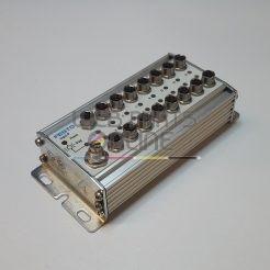 Festo CP-E16-M8 Remote Input Module 18205
