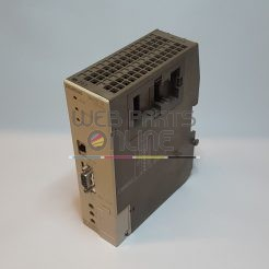 Siemens 6ES5 318-8MB12 ET200U CPU