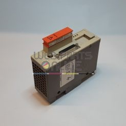 Siemens 6ES5 521-8MA21 Serial Interface Module
