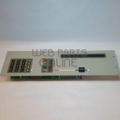 Muller Martini 4238.1114.2 Operator Control Panel