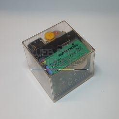 Satronic TMO 720-4 Oil Burner Control Unit