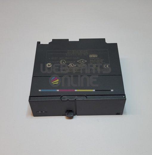 Siemens 6ES7 307-1BA01-0AA0 PS307 PSU