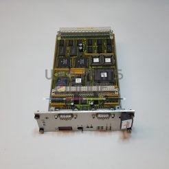 Baumuller CPU-68-2 Omega CPU Unit