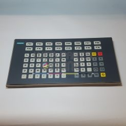 Siemens WS496 Operator Keyboard