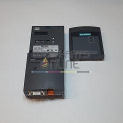 Siemens 6SE6 400-1PB00-0AA0 Profibus Module