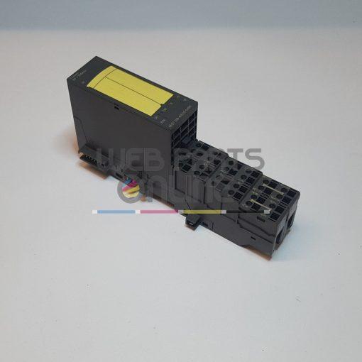 Siemens 6ES7 138-4DE02-0AB0 PROFIsafe Counter module