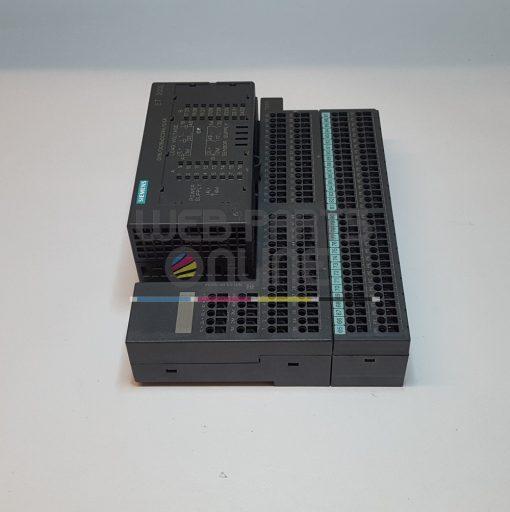 Siemens 6ES7 133-1BL01-0XB0 ET200L CPU module