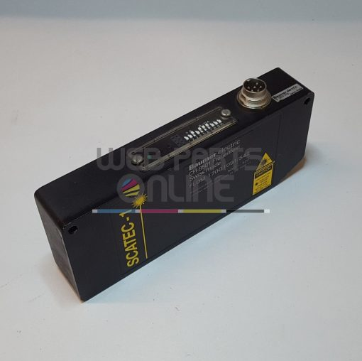 Scatec FLDM 170G1091/S42 copy counter