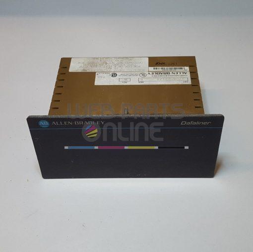 Allen Bradley 2706-D21J8 Dataliner Display