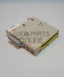 Siemens 6FC5 111-0CA01-0AA0 16 point input card