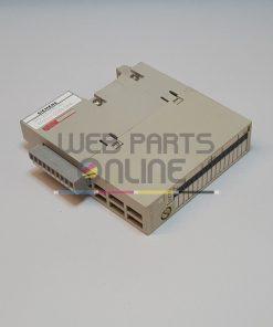 Siemens 6FC5 111-0CA02-0AA0 16 point output card