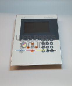 B&R 4D1167.00-490 Panelware Operator Panel