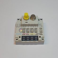 Festo CPV10-GE-FB-4 interface unit