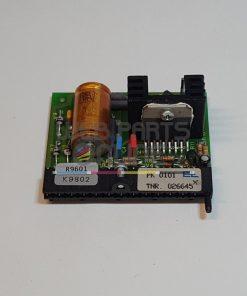 Erhardt+Leimer PK 0101 Motor Control Module