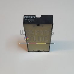 Festo 177670 MPV-E/A 12-M8 Distribution Unit