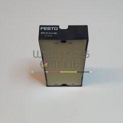 Festo 177670 MPV-E/A 12-M8 Distribution Unit