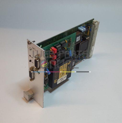 Man Roland 16.86239-0005 DPO-1 Module
