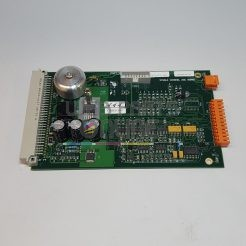 Presstech 7611.8100.04A Single Channel AGC Board