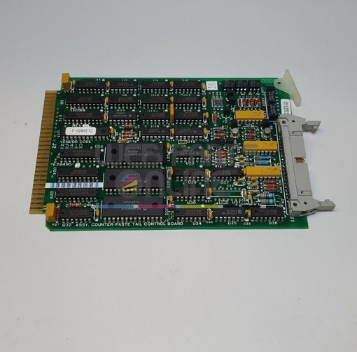 Goss E28495-1 Assy Counter-Paste Tail Control Board