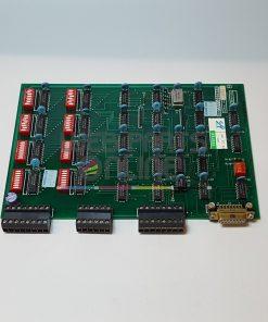 Baker Perkins 8670-083B Four Digit Counter Board