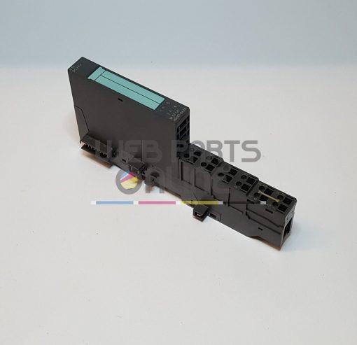 Siemens 6ES7 131-4BD01-0AA0 Digital Input module